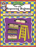 Picture It! Fun with Sequencing Diagrams (Enhanced eBook)
