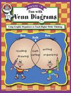 Picture It! Fun with Venn Diagrams (Enhanced eBook)