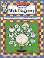 Picture It! Fun with Web Diagrams (Enhanced eBook)