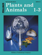 Plants and Animals (Enhanced eBook)