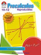 Precalculus Reproducibles (Enhanced eBook)