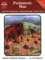 Prehistoric Man (Enhanced eBook)