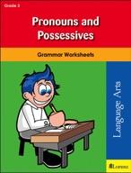 Pronouns and Possessives