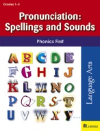 Pronunciation: Spellings and Sounds