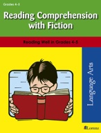 Reading Comprehension with Fiction