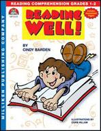 Reading Well Grades 1-2 (Enhanced eBook)
