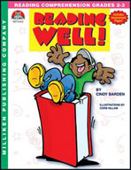 Reading Well Grades 2-3