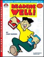 Reading Well Grades 4-5