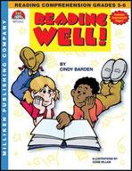 Reading Well Grades 5-6 (Enhanced eBook)