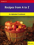 Recipes from A to Z