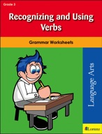 Recognizing and Using Verbs