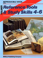 Reference Tools and Study Skills (Enhanced eBook)