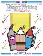 Report Writing (Enhanced eBook)