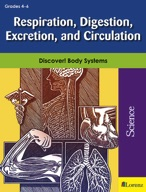 Respiration, Digestion, Excretion, and Circulation