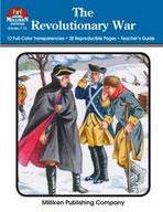 Revolutionary War (Enhanced eBook)