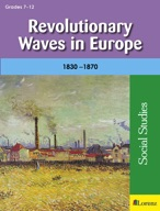 Revolutionary Waves in Europe