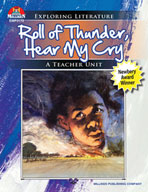 Roll of Thunder, Hear My Cry: Literature Resource Guide (Enhanced eBook)