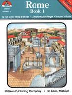 Rome: Book I (Enhanced eBook)
