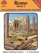 Rome: Book II (Enhanced eBook)