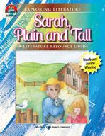 Sarah, Plain & Tall: Literature Resource Guide