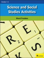 Science and Social Studies Activities