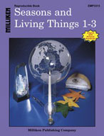 Seasons and Living Things (Enhanced eBook)