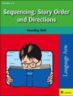 Sequencing: Story Order and Directions