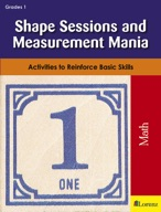 Shape Sessions and Measurement Mania