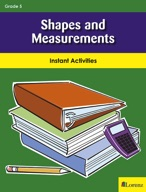 Shapes and Measurements