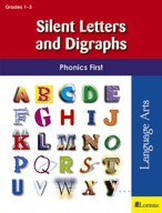 Silent Letters and Digraphs