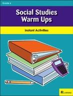 Social Studies Warm Ups