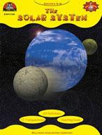 Solar System (Enhanced eBook)