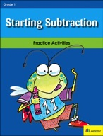 Starting Subtraction