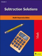 Subtraction Solutions