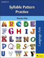 Syllable Pattern Practice