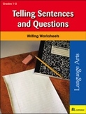 Telling Sentences and Questions