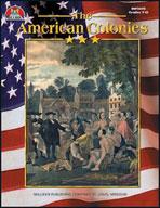 The American Colonies (Enhanced eBook)