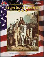 The American Frontier (Enhanced eBook)