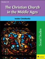 The Christian Church in the Middle Ages
