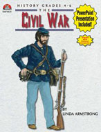 The Civil War (Enhanced eBook)