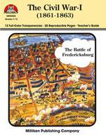 The Civil War - Part I (Enhanced eBook)
