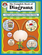 The Complete Book of Diagrams