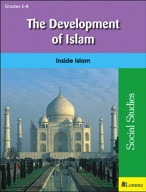 The Development of Islam