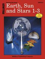 The Earth, Sun and Stars (Enhanced eBook)