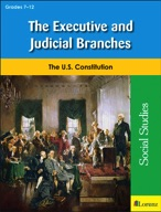 The Executive and Judicial Branches