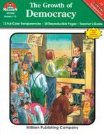 The Growth of Democracy (Enhanced eBook)