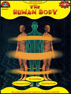 The Human Body (Enhanced eBook)