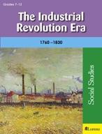 The Industrial Revolution Era