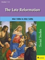 The Late Reformation