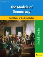 The Models of Democracy